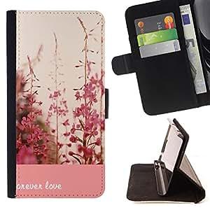Jordan Colourful Shop - FOR HTC DESIRE 816 - we were together - Leather Case Absorci¨®n cubierta de la caja de alto impacto