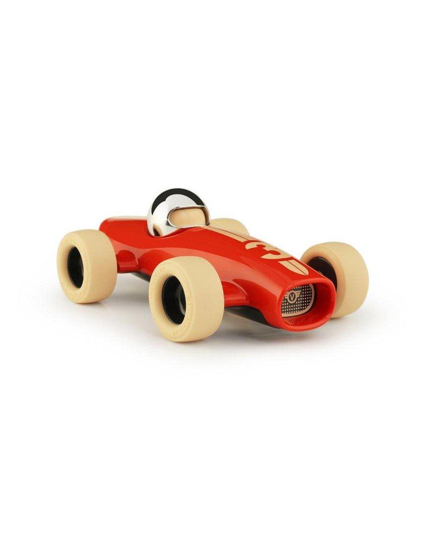 Verve malibu benjamin rojo, inspirado en los Maserati