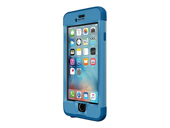 Image Unavailable. Image not available for. Color  Lifeproof NÜÜD SERIES iPhone  6s Plus ONLY Waterproof Case ... ffef81f89