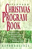 Standard Christmas Program Book, , 0784711674