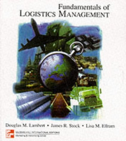 Fundamentals of Logistics