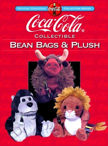 Coca-Cola Collectible Bean Bags & Plush (Collector