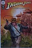 """""""Indiana Jones - Thunder in the Orient (#1 of 6)"""" av Dan Barry"""
