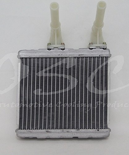 Heater Quest Nissan - OSC Cooling Products 98819 New Heater Core