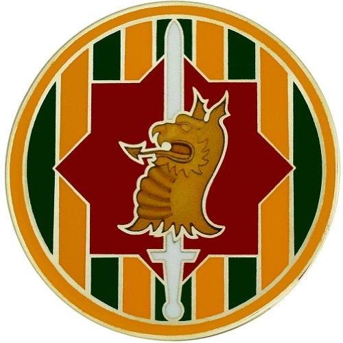 89th Military Police (MP) Brigade CSIB - Combat Service I...