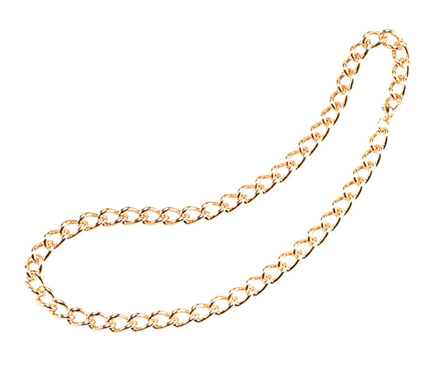 Gangster Chain Necklace