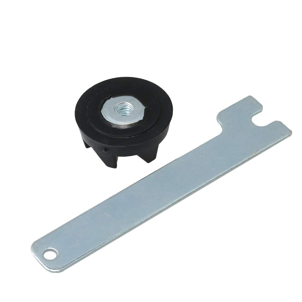 Yibuy 9704230 Blender Coupler & Removal Tool Accessory Replaces WP9704230VP