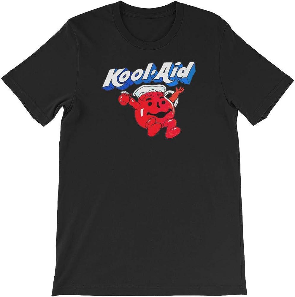 Oh Yeah Shirt Kool Axe-Bros Short-Sleeve Unisex T-Shirt Kool-Aid