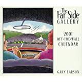 The Far Side Gallery Off-The-Wall Calendar with Other