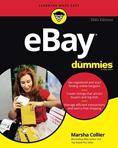 ebay for dummies - 1