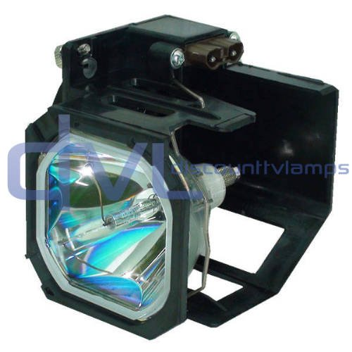 915p028010 Lamp - MITSUBISHI WD-52526 Replacement Rear projection TV Lamp 915P028010