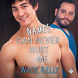 Names Can Never Hurt Me Audiobook