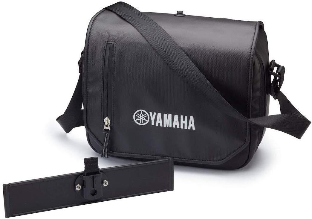 Bolsa divisora de Compartimento B74-F85M0-00-00 Original Yamaha X-MAX 125//300//400 Desde 2018