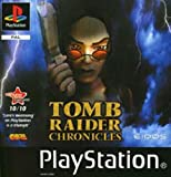 Tomb Raider Chronicles (PSone)