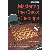 Mastering the Chess Openings Volume 1: v. 1