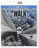 hdtv lg - The Walk (3D Blu-ray + Blu-ray)