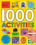 1000 Activities, Roger Priddy, 0312506503