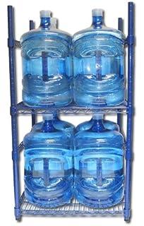 Amazoncom Zephyr Fluid Solutions 5 Gallon Water Bottle Storage