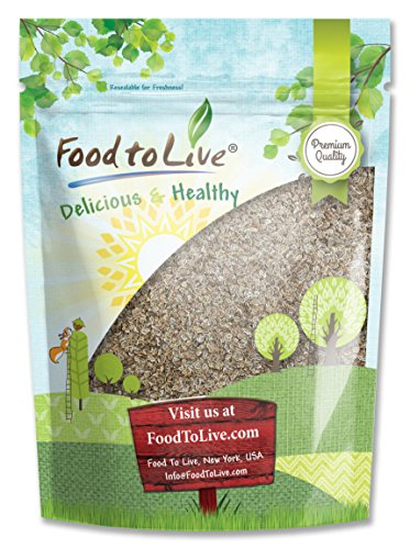 Dill Seeds Whole by Food to Live (Kosher, Bulk) - 8 Ounces