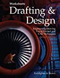 Drafting and Design, Clois Kicklighter and Walter Brown, 1590709047