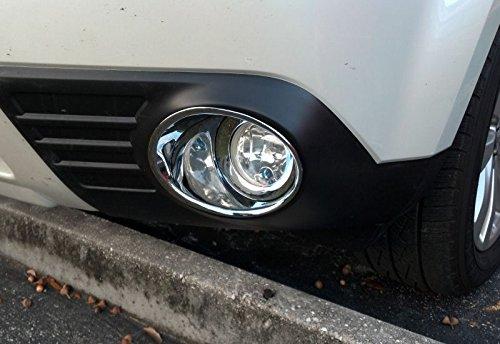 (Fog Lights Kit for 2009 2010 2011 2012 2013 Subaru Forester )