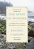 img - for The Sense of Wonder: A Celebration of Nature for Parents and Children book / textbook / text book