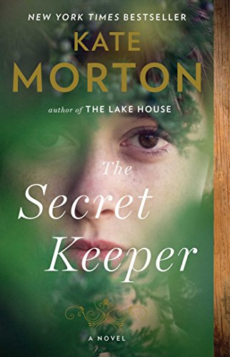 The Secret Keeper: A Novel by [Morton, Kate]