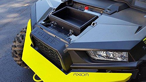 Axiom Polaris RZR Under Hood Storage Box