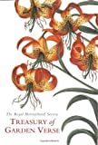 The Royal Horticultural Society Treasury of Garden Verse, , 0711220735