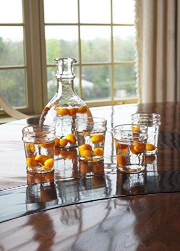 Napa Stemware Wine Glass - Castillian Old Fashioned Glass