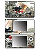 Star Wars Darth Vader Imperial Emperor Royal Guard Stormtroopers Video Game Vinyl Decal Skin Sticker Cover for Nintendo DSi System