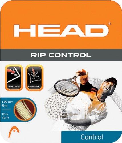 Head Rip Control (Head RIP CONTROL Tennis String Set)