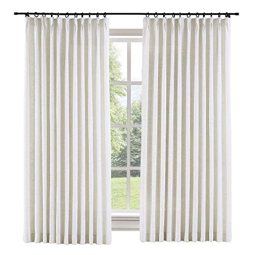 ChadMade Extra Wide Curtain 100