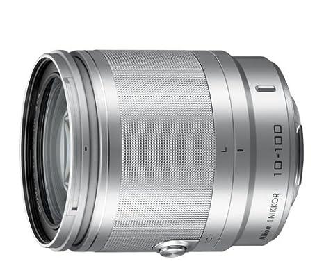Review Nikon 1 NIKKOR 10-100mm