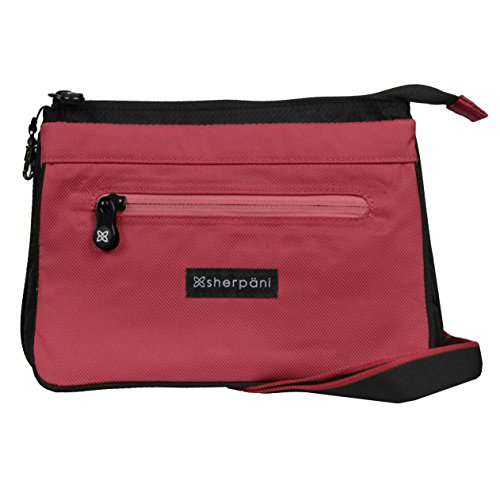 Sherpani Womens Zoom Cross Body