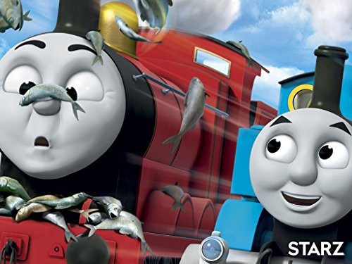 Spills & Thrills (Thomas And Friends Rusty And The Boulder)
