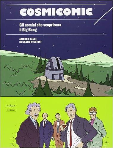 Pillole di fisica a fumetti