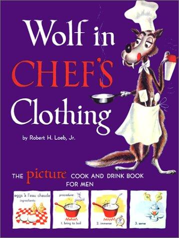 wolf chef - 1
