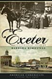 Exeter, Barbara Rimkunas, 1596294868