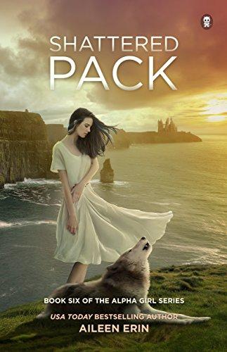 Shattered Pack Alpha Girl Book ebook product image