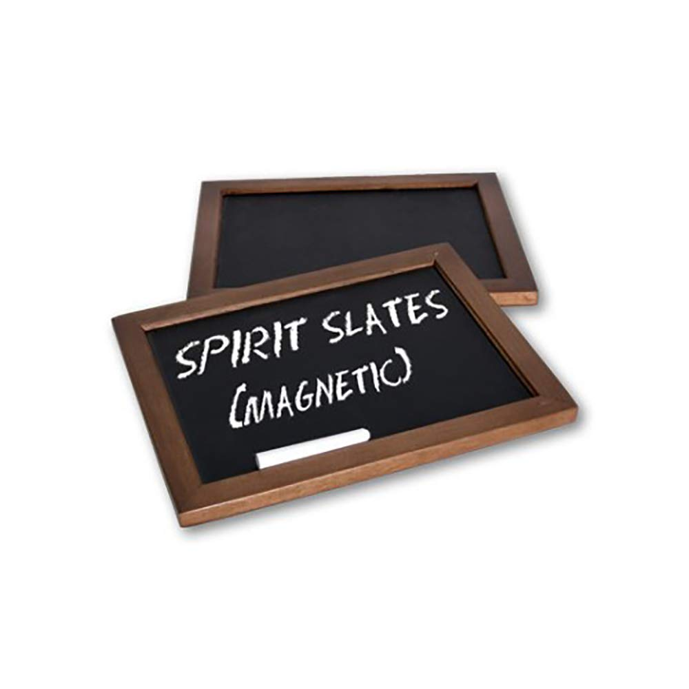 Enjoyer Spirit Slates-Magnetic (Ghost Black Board) Magic Tricks Stage Illusion Mentalism Magic Gimmick Prediction Magie Slates by Enjoyer (Image #5)