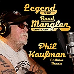Legend of the Road Mangler