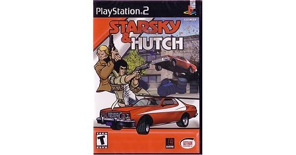 Amazon.com: Starsky & Hutch: Video Games on
