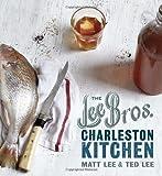 The Lee Bros. Charleston Kitchen