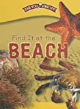 Find It at the Beach, Dee Phillips, 0836862988