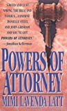 Powers of Attorney, Mimi Latt, 0671869167