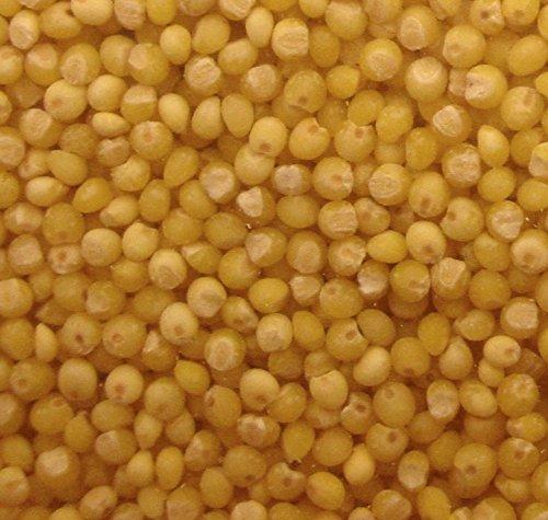 20 lb Hulled Millet (20 lb)