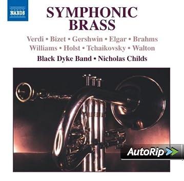 Symphonic Brass - Black Dyke Band