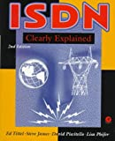 img - for ISDN Clearly Explained, Second Edition book / textbook / text book