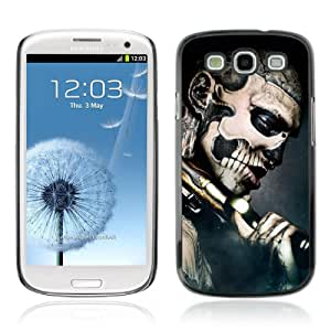 CQ Tech Phone Accessory: Carcasa Trasera Rigida Aluminio para LG Nexus 4 E960 - Gingerbread Murder Funny Illustration